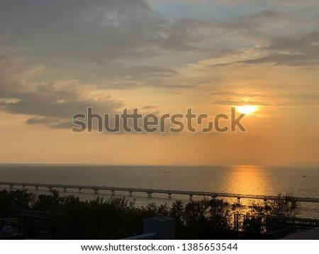 Sun set Sun set Sun set
