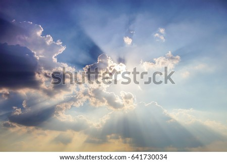 Shutterstock Sun  Sunshine, Sunny and Cloud