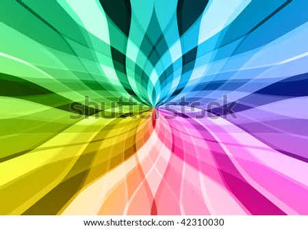 sunbeam background
