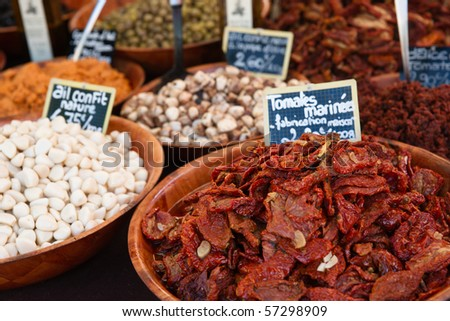 Sundried tomatoes for sale