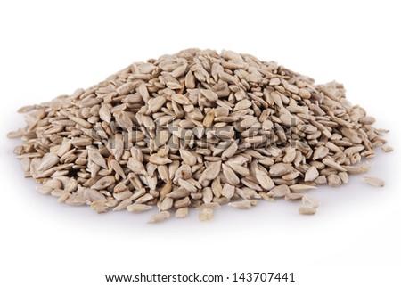 Sunflower Seeds #143707441