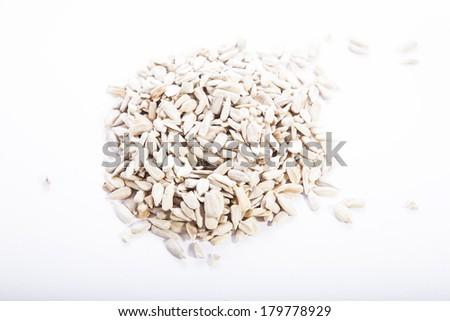 Sunflower seeds #179778929