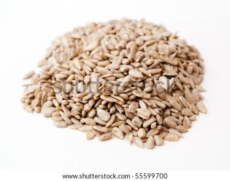 sunflower seeds #55599700
