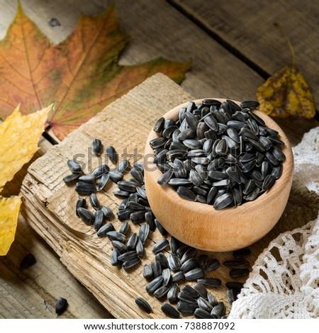 sunflower seeds  #738887092