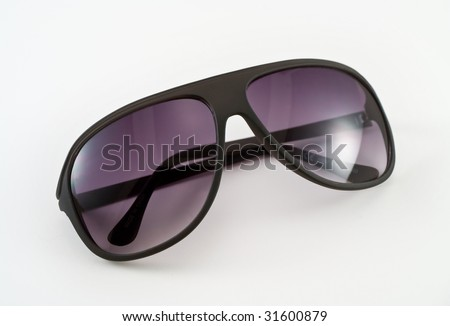 Sunglasses Shade Black