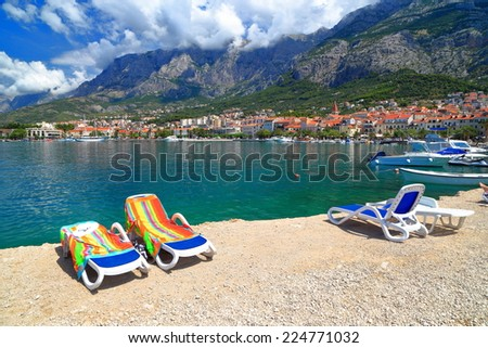 Dalmatian Coast Resorts a Dalmatian Coast Resort