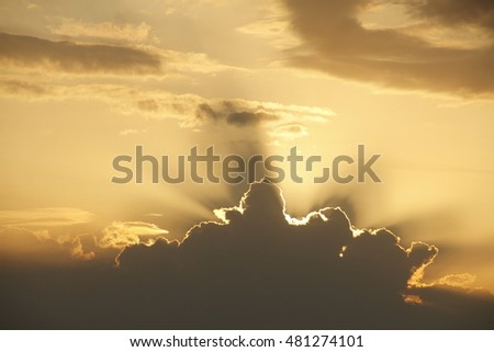 Sunrise #481274101