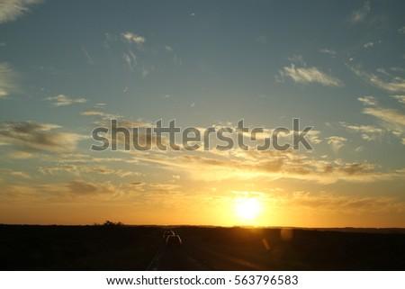 Sunrise! #563796583