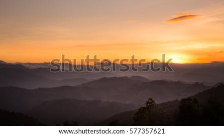 Sunrise #577357621