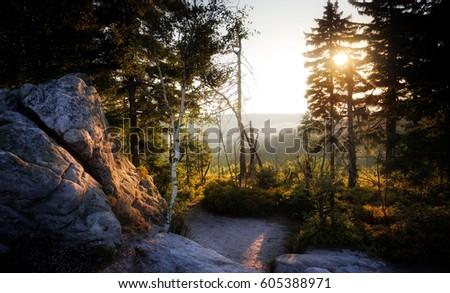 Sunrise Zdjęcia stock ©
