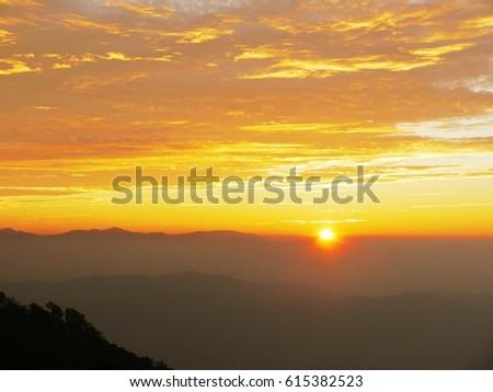 sunrise #615382523