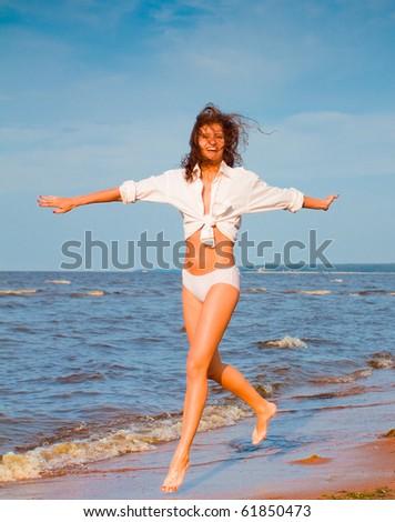 Sunrise Beach Exercise