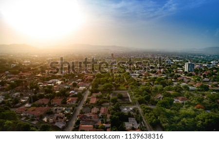 Photo of  Sunrise in San Pedro Sula