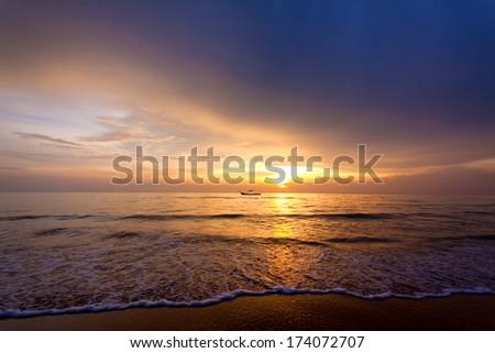 Sunset #174072707