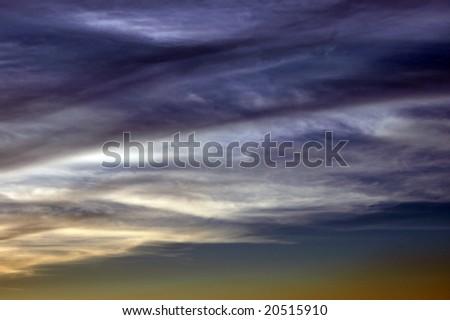 sunset #20515910