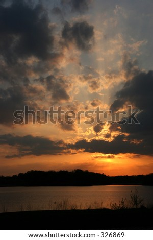 Sunset #326869