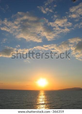 Sunset #366359