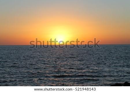 Sunset #521948143