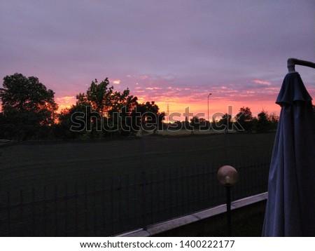 Sunset - Italy Italy Italy  #1400222177