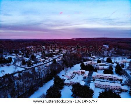 Sunset sunset sunset