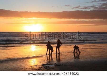 Time in huntington beach ca