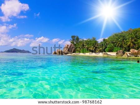Sunshine Getaway Daylight Heat