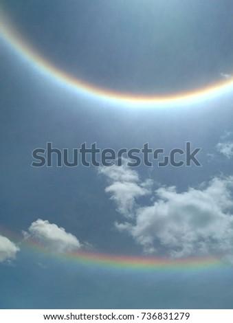 Sunshine Rainbows #736831279