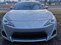 Super sports car. Silver sportscar. Fast racecar. High speed racing car.