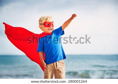 Superhero Kid #280001264