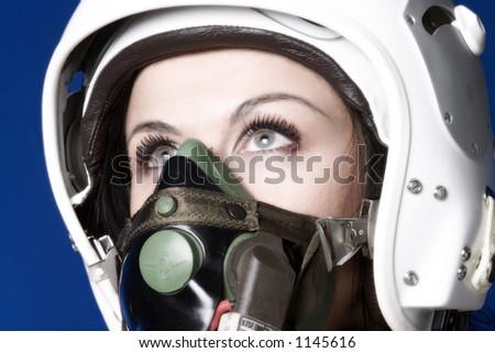 supersonic pilot