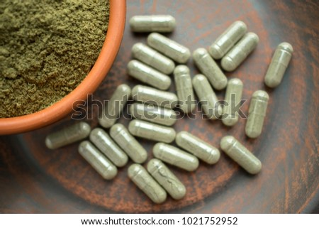 supplement kratom green...