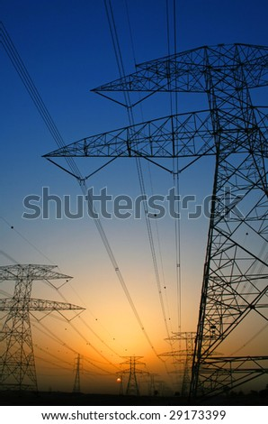 Supply of Electricity