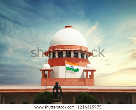 SUPREME COURT OF INDIA, DELHI