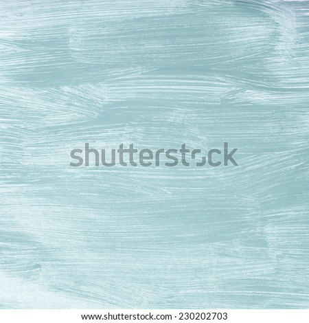 Surface covered with a thin layer of an oil paint brush strokes as a background composition