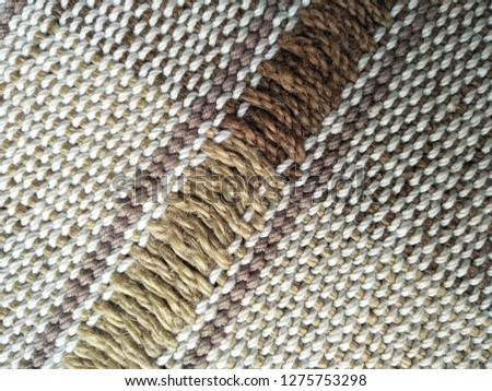 surface of fabric #1275753298