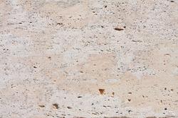 surface of the multicolor limestone. texture closeup