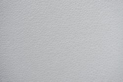 surface of white foam sheet for background.
