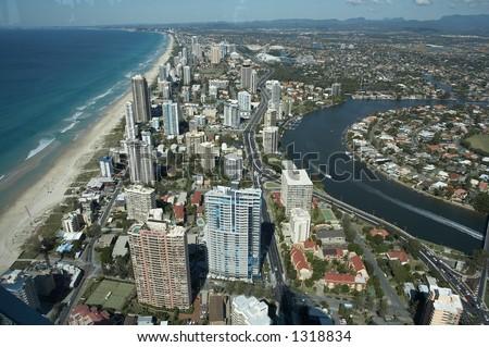 gold coast australia surfing. Gold Coast, Australia