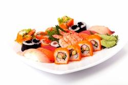 Sushi Set - Maki Sushi