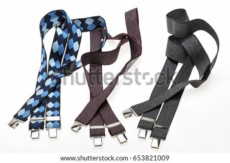 suspenders Сток-фото ©