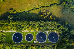 Sustainable water recycling with Sewage Treatment Plant