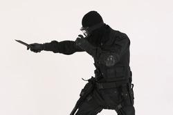 SWAT Team member1