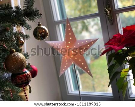 Swedish Christmas Decorations.Shutterstock Puzzlepix
