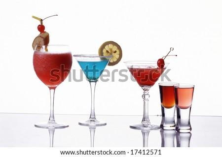 Sweet Beverage #17412571