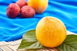 Sweet peach image