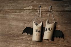 Sweetie bats of halloween