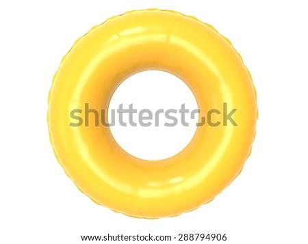 Swim ring ストックフォト ©