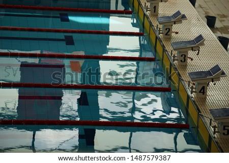 Swimming lifestyle - swimming pool and stuff #1487579387