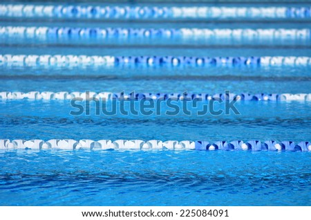 Swimming pool. Background texture. concept photo water, sport, swimming.