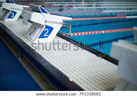 Swimming pool competitions #791338081